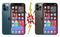 Apple iPhone 12 Pro vs Apple iPhone 12 Pro Max
