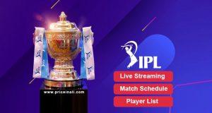 IPL LIVE 2021