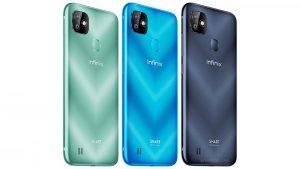 Infinix Smart HD 2021 price