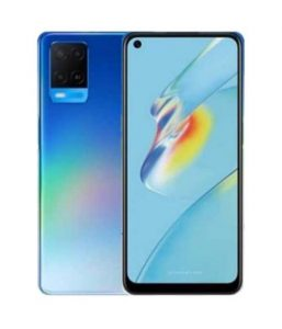 Oppo A54 price in