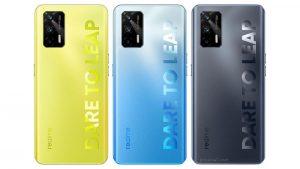 Realme Q3 Pro 5G price