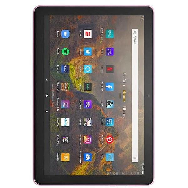 Amazon Fire HD 10 Plus (2021)