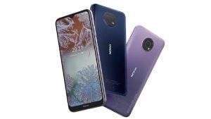 Nokia G10 price