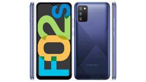 samsung galaxy f02s price