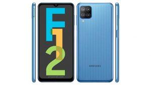 samsung galaxy f12 price