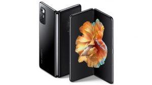 Xiaomi Mi Mix Fold price