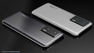 Xiaomi Redmi Note 11 Pro