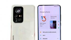 Xiaomi Mi 12 Ultra price