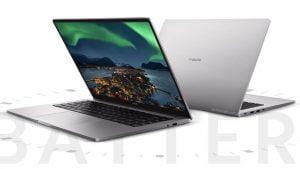 Mi NoteBook Pro price