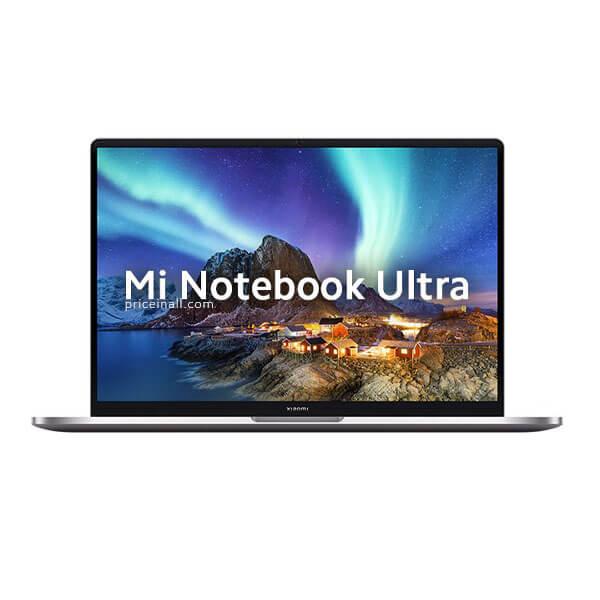 Xiaomi Mi Notebook Ultra Core i7 11th Gen