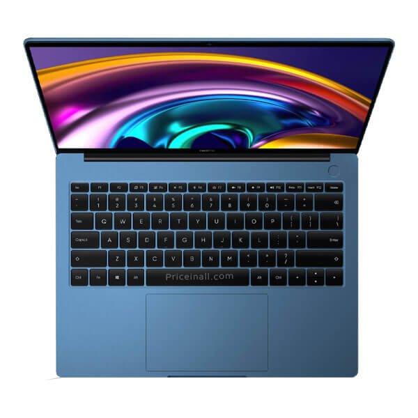 Realme Book Slim Laptop Core i3