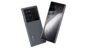Vivo X70 pro plus price