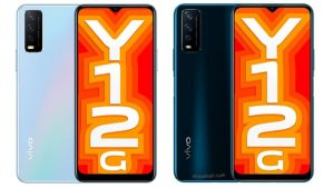 Vivo Y12G price