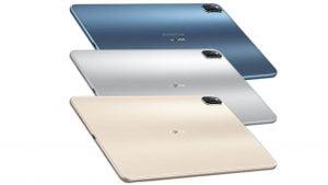 Honor Tablet V7 price
