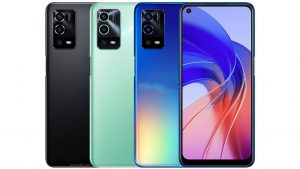 Oppo A55 price