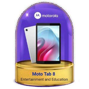 Motorola Moto Tab 8