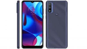 Motorola G Pure price