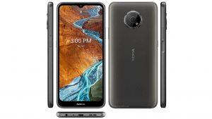 Nokia G300 5G price