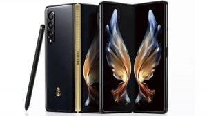 Samsung W22 price