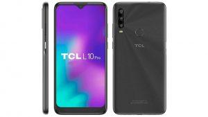 TCL L10 Pro price