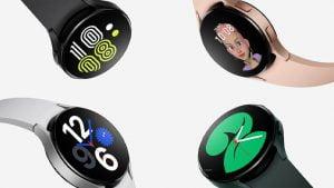 Samsung Galaxy Watch4 price