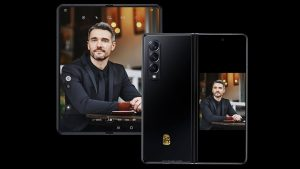 Samsung W22 5g price