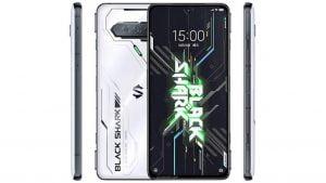 Xiaomi Black Shark 4s Pro price