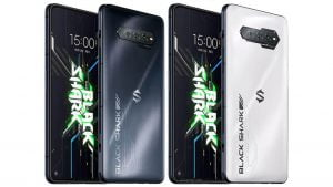 Xiaomi Black Shark 4s price