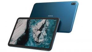 Nokia T20 price
